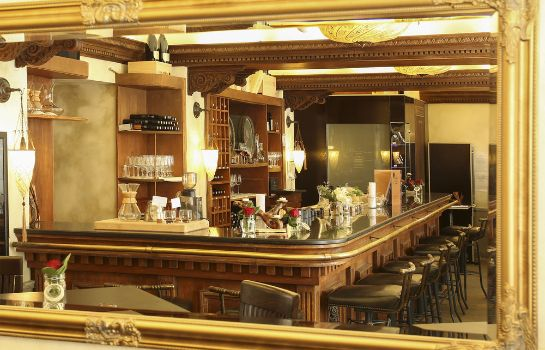 Hotel bar The Pucic Palace