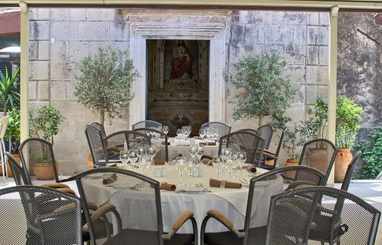 Restaurant The Pucic Palace