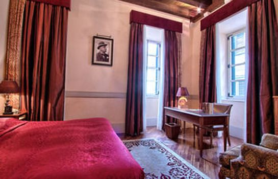 Standard room The Pucic Palace