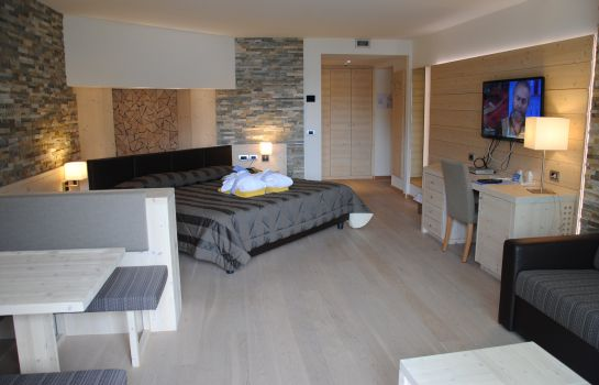 Junior Suite Alpen Resort Belvedere Wellness & Beauty