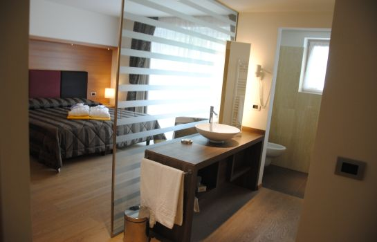 Doppelzimmer Standard Alpen Resort Belvedere Wellness & Beauty
