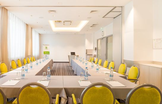 Congresruimte Holiday Inn VILNIUS