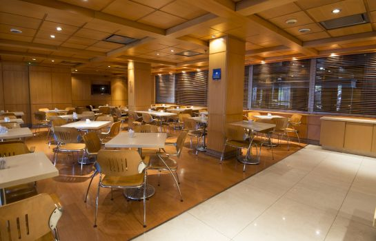 Restaurant Holiday Inn Express PUERTO MADERO