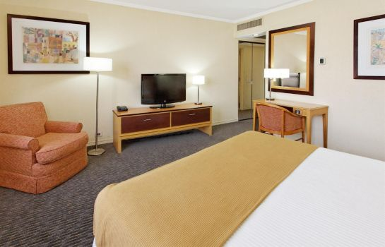 Suite Holiday Inn Express PUERTO MADERO