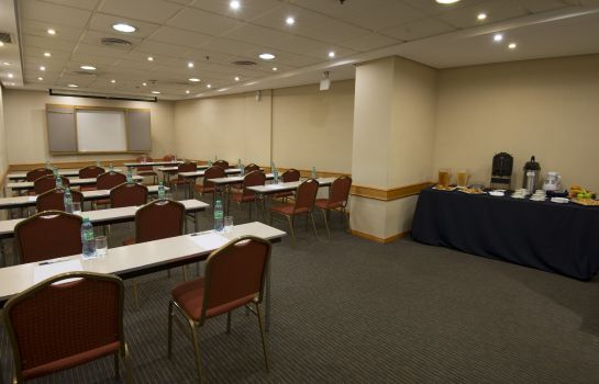 Conference room Holiday Inn Express PUERTO MADERO