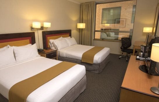 Room Holiday Inn Express PUERTO MADERO