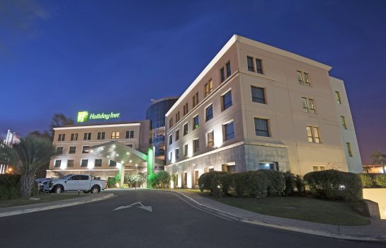 Exterior view Holiday Inn CORDOBA