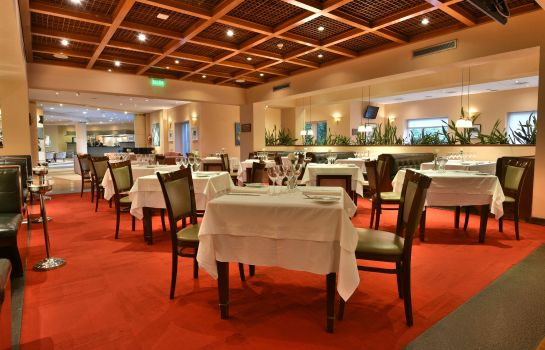 Restaurant Holiday Inn CORDOBA
