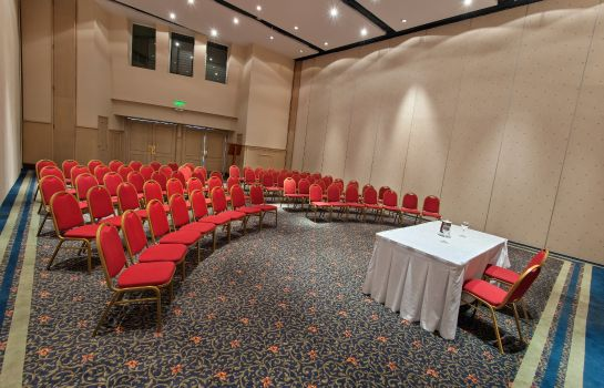 Sala congressi Holiday Inn CORDOBA