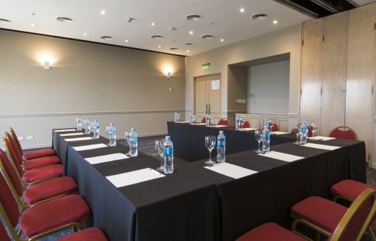 Conference room Holiday Inn CORDOBA