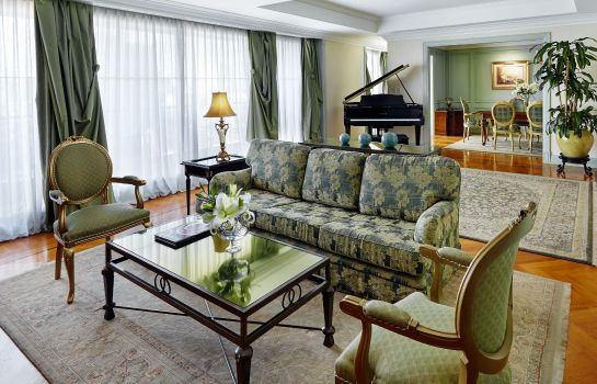 Suite InterContinental BUENOS AIRES