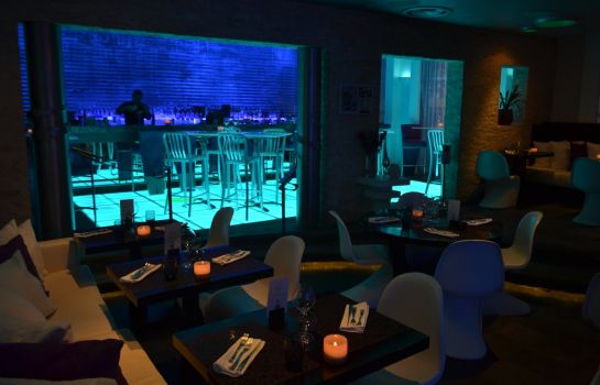 Restaurante San Juan Water Beach Club Hote