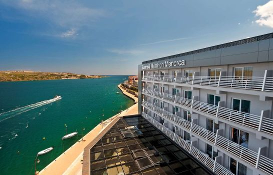 Vista exterior Barceló Hamilton Menorca Adults Only