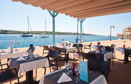 Restaurante Barceló Hamilton Menorca Adults Only