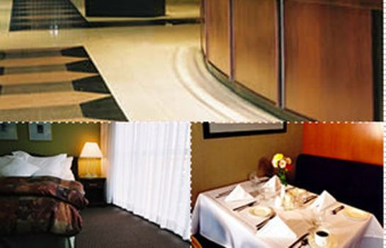 Info Executive Hotel Vancouver Airp