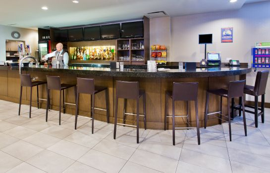 Hotelbar Holiday Inn VANCOUVER-CENTRE (BROADWAY)
