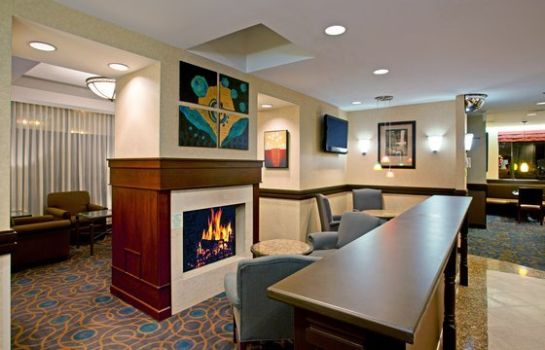 Bar del hotel Holiday Inn & Suites WINNIPEG-DOWNTOWN