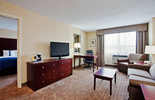 Suite Holiday Inn & Suites WINNIPEG-DOWNTOWN