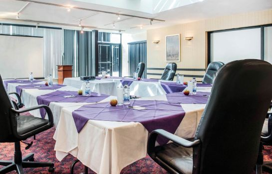 Conference room Quality Hotel Dorval Aeroport
