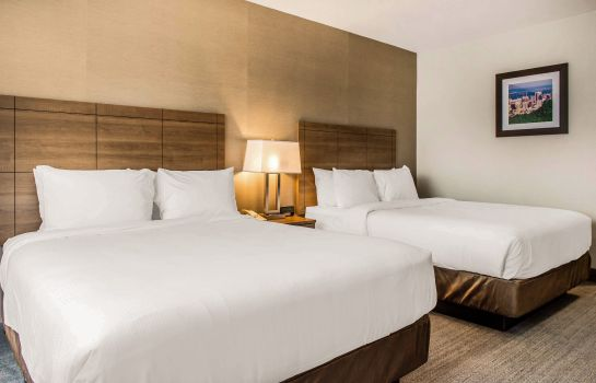 Room Quality Hotel Dorval Aeroport
