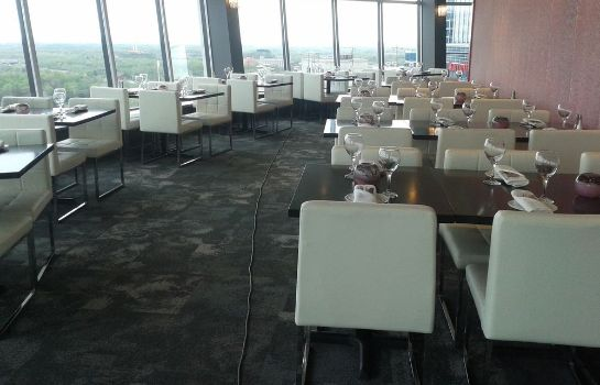 Restaurant The Tower Hotel Fallsview