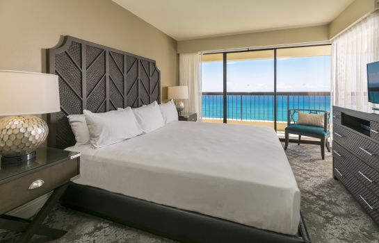 Kamers Residences Waikiki Beach Tower