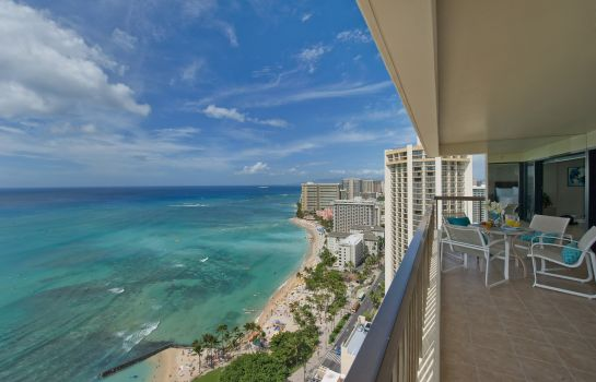 Zimmer Residences Waikiki Beach Tower