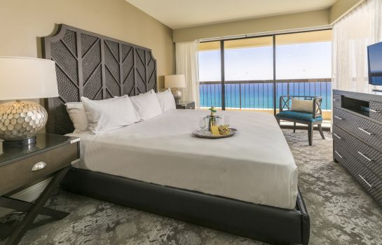 Room Residences Waikiki Beach Tower
