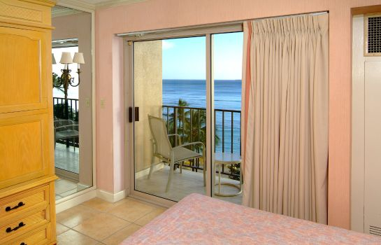 Room Aston Waikiki Beachside Hotel