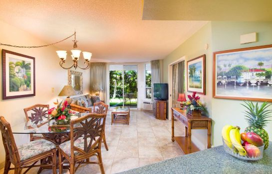 Suite Aston at the Maui Banyan