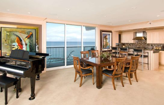 Suite Aston at The Whaler on Kaanapa