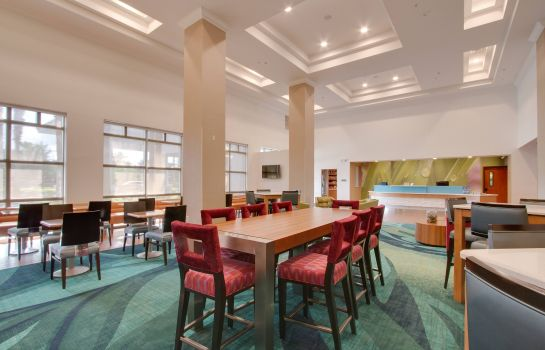 Ristorante SpringHill Suites Orlando Lake Buena Vista South
