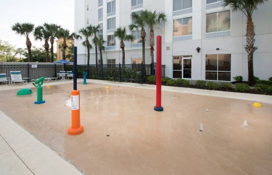 Info SpringHill Suites Orlando Kissimmee