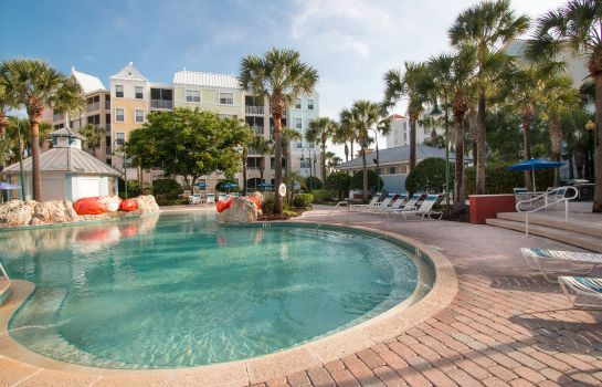 Info SpringHill Suites Orlando Lake Buena Vista South
