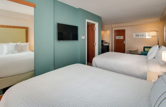 Zimmer SpringHill Suites Orlando Kissimmee