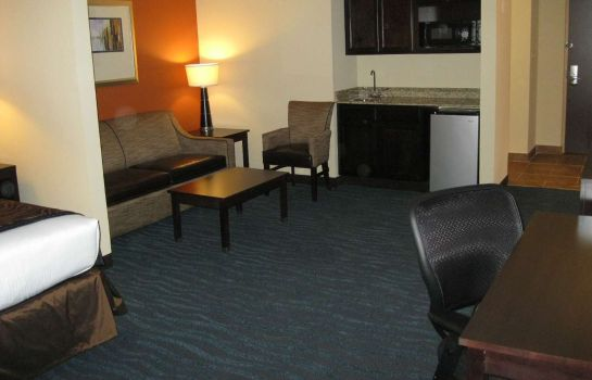 Suite Best Western Plus Columbia North East