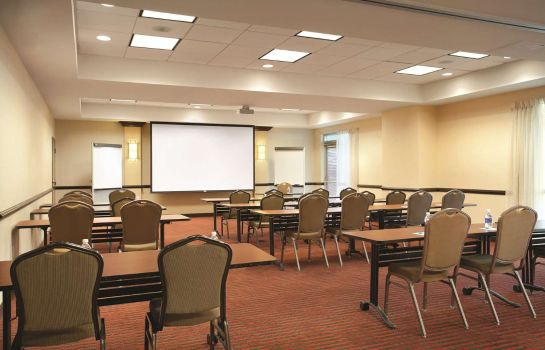 Conference room Hyatt Place Minneapolis Eden Prairie