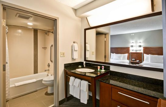 Room Hyatt Place Minneapolis Eden Prairie