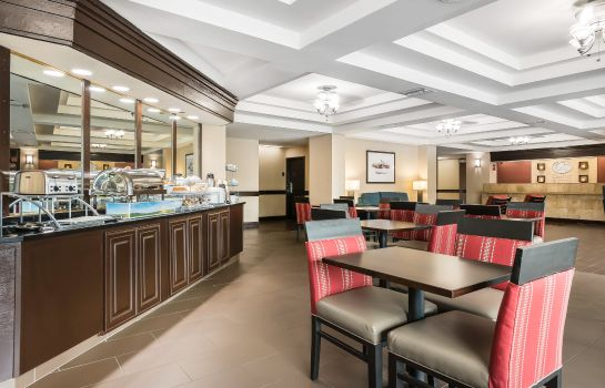 Restaurant Comfort Suites Baymeadows Near Butler Blvd