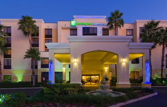 Vue extérieure Holiday Inn Express & Suites KENDALL EAST - MIAMI