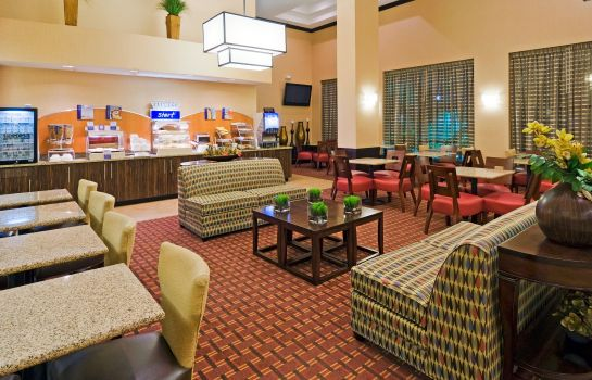 Restaurant Holiday Inn Express & Suites KENDALL EAST - MIAMI