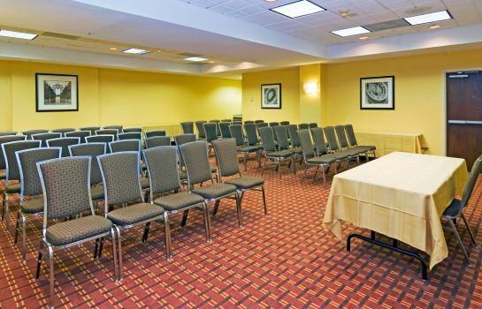 Salle de séminaires Holiday Inn Express & Suites KENDALL EAST - MIAMI