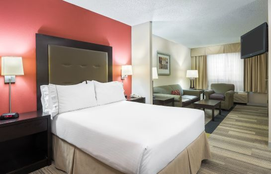 Zimmer Holiday Inn Express & Suites KENDALL EAST - MIAMI