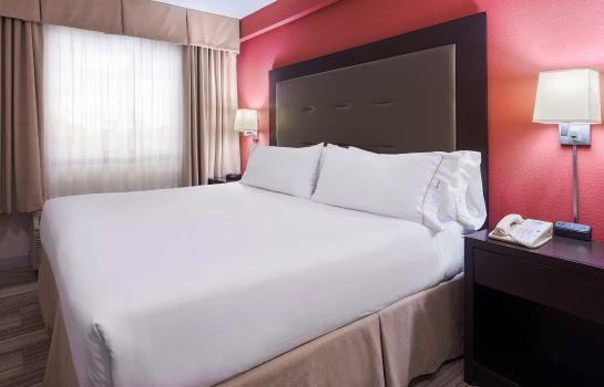 Chambre Holiday Inn Express & Suites KENDALL EAST - MIAMI