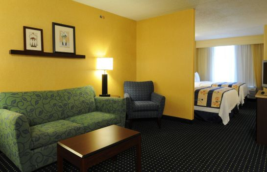 Suite SpringHill Suites Oklahoma City Quail Springs