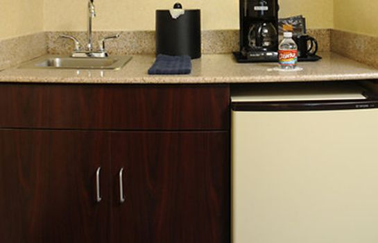 Zimmer SpringHill Suites Oklahoma City Quail Springs