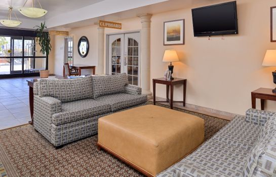 Hotelhalle Candlewood Suites SAN DIEGO