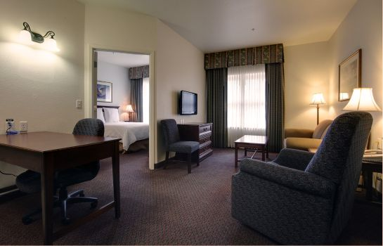 Suite Staybridge Suites WICHITA FALLS