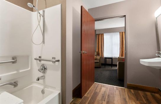 Room Hawthorn Suites by Wyndham Lancaster