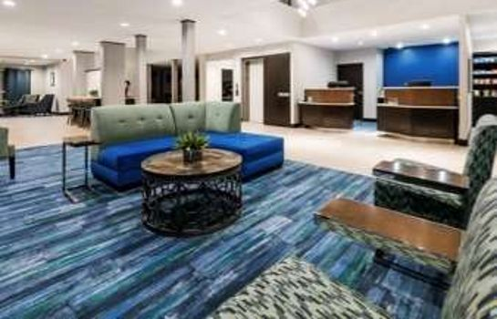Hotelhal HAWTHORN SUITES DFW NORTH